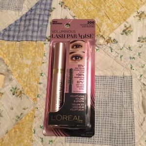 NWT L'Oréal Voluminous Lash Paradise Mascara